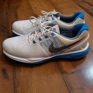 Nike womens Lunarlon sz 8